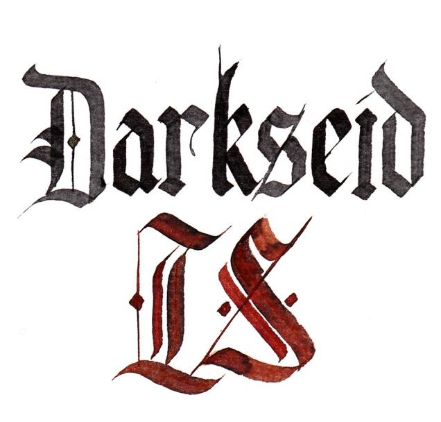 Quotation - Darkseid