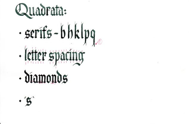 Resolutions 03 - Quadrata