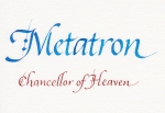 Angel 01 - Metatron