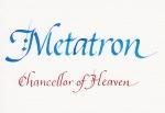 Angel 01 - Metatron