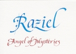 Angel 02 - Raziel
