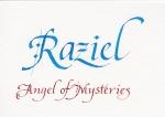 Angel 02 - Raziel