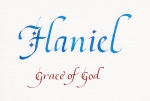 Angel 07 - Haniel