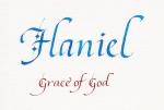 Angel 07 - Haniel