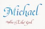 Angel 08 - Michael