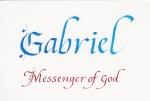 Angel 09 - Gabriel