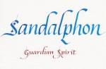 Angel 10 - Sandalphon