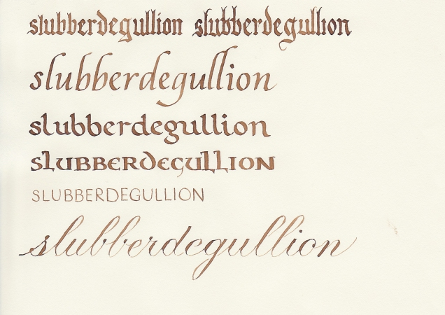 Slubberdegullion